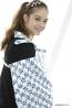 哺乳遮巾 1