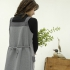 秀氣亮麗棉質吊帶背心裙 3