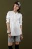 時尚潮流OL孕婦襯衫 2