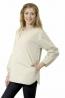 功能科技纖維工作服款玉美人電磁波防護衣 2