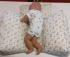 孕婦嬰兒兩用側睡枕 2
