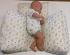 孕婦嬰兒兩用側睡枕 1