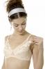 孕婦專用哺乳胸罩(B/C/D罩杯) 1