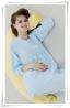華玉美人風哺乳睡衣套組 1