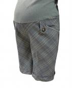 《玉美人》托腹型前後口袋造型短褲