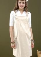 彈性棉肩帶式可調整背心裙