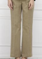 細絨標準型長褲