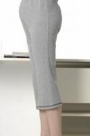 針織彈性纖維七分褲