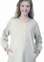 功能科技纖維工作服款玉美人電磁波防護衣