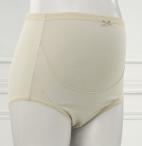 孕婦專用超彈性托腹型內褲