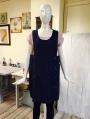 經典兩側貼口袋電磁波圍裙